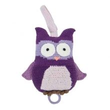 musicbox owl