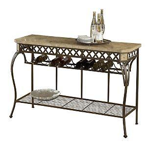 hsn #housebeautiful hillsdale furniture brookside server at hsn
