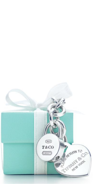 Tiffany silver bracelet #tiffany co #Jewelry