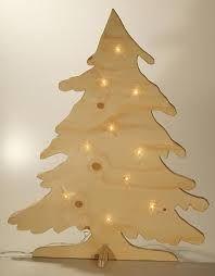 Bildergebnis für weihnachtsbaum aus holz