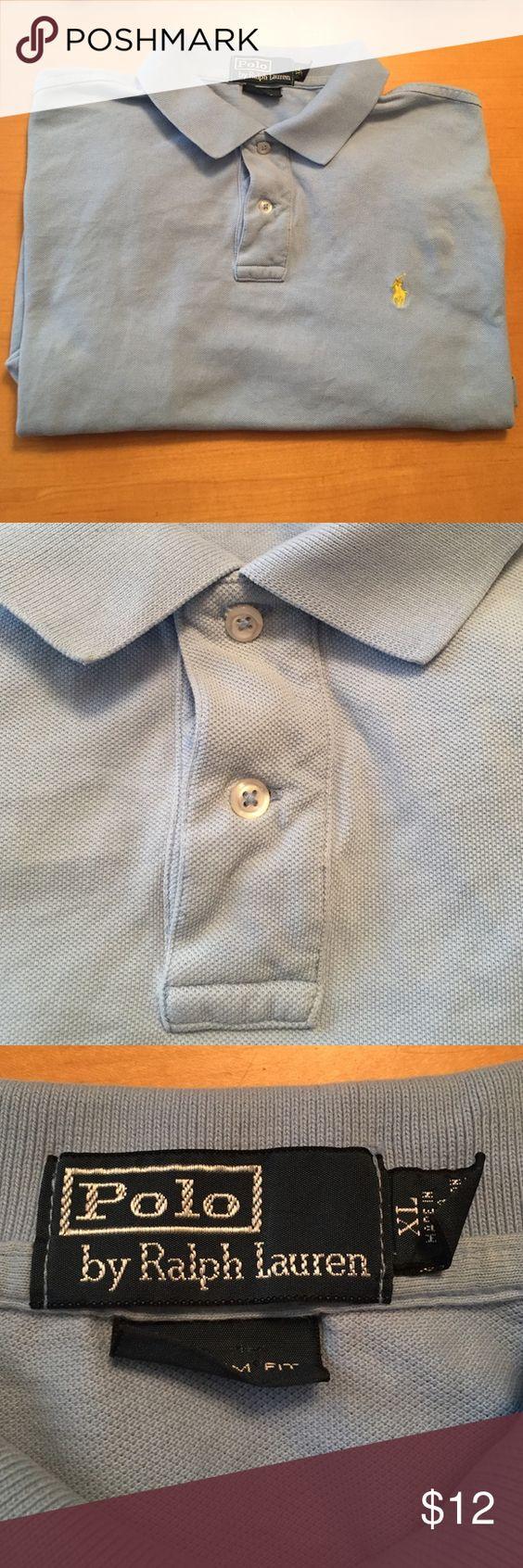 Men's Polo by Ralph Lauren XL Polo 👕 Shirt Men's Size XL, in great condition. Polo by Ralph Lauren Shirts Polos