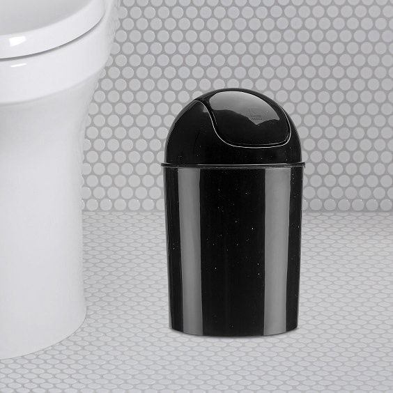 15 Amazons Best Black Bad Mulleimer Zu Kaufen Trash Can Tall Trash Can Best Black