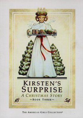 Kirsten's Surprise - 2013: