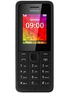 Nokia 106 specifications