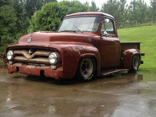 F100 rat rod let the tires burn pinterest f100 rat rod and rats on free wiring diagram ford rat rod Hot Rod Headlight Wiring Diagram Rat Rod Basic Wiring