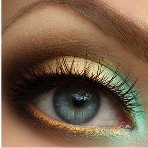 #maceyeshadow #eyeshadow #summerfashion #summermakeup