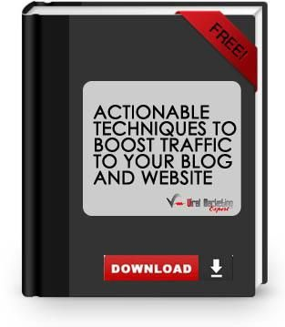 GET EXCLUSIVE TIPS TO INCREASE YOUR WEBSITE TRAFFIC , SUBSCRIBE TODAY! http://theviralmarketingexpert.com/