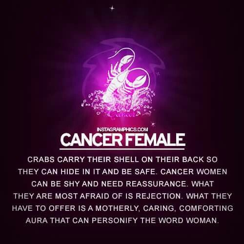 Star Sign- Physical And Mentally Stronger(Females)?