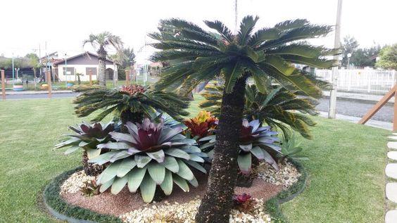 Jardim de Nova Tramandaí
