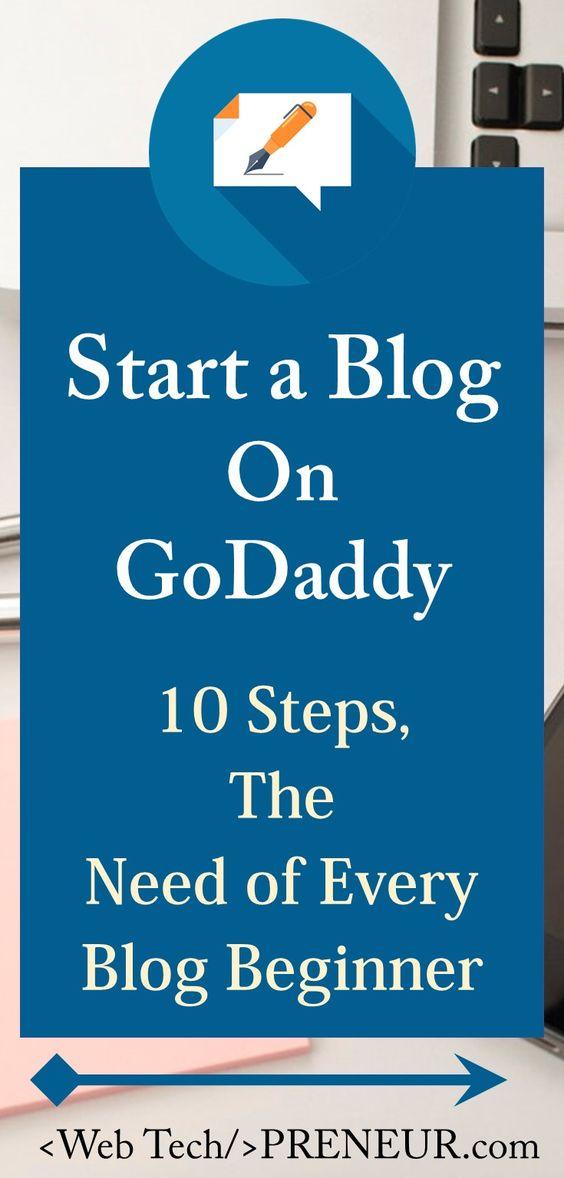 Start A cheap wordpress Blog On Godaddy In India At Less Than Your JIO Recharge 2018 #wordpress #blogging #blog #start #diy #travel #domain #hosting #website #cheap #wtp #makemoeny