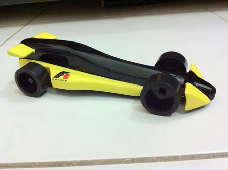CO2 Dragster Design  Auto  HowStuffWorks