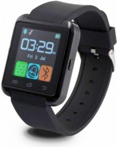 Buy Zakk U8 Smart Watch Smartwatch at Rs. 1199 (76% OFF) From flipkart