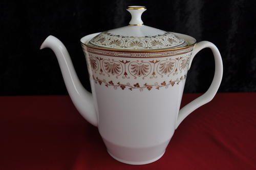 "English - Minton ""Jubilee"" Part Tea Set. for sale in Johannesburg (ID:109224426)"