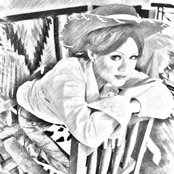 Jessie by elsartist