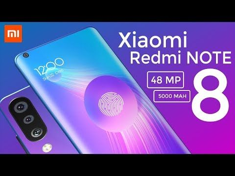Xiaomi Redmi Note 8 5g Introduction Price Specs And Release Date