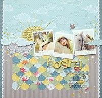 A Project by Melinda Spinks from our Scrapbooking Gallery originally submitted 02/28/12 at 06:49 AM