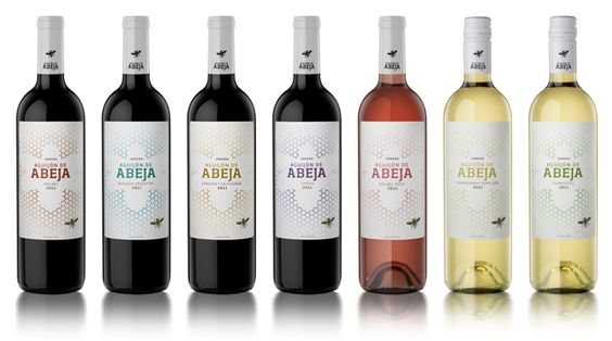 Aguijón de Abeja (Redesigned) on Packaging of the World - Creative Package Design Gallery