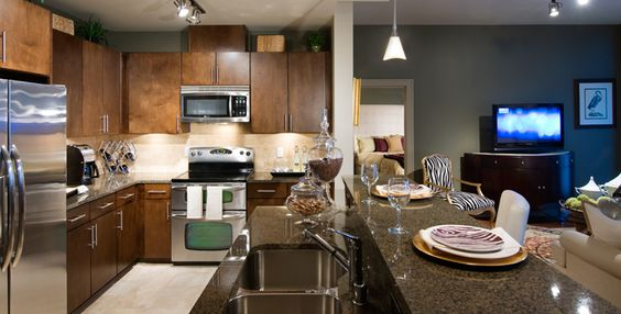 Seattle penthouses and apartments downtown on pinterest for The olivian apartments