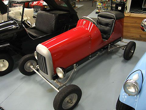 1949 King Midget Series I