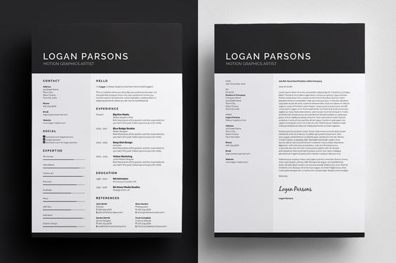 Great Flat Style Resume Creative Resume Design, Resume Style, CV - timeline resume