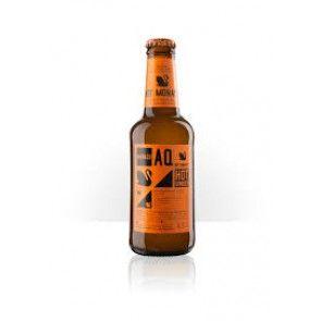 Aqua Monaco Hot Ginger - Das heiße Ginger Beer aus München