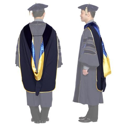 University Of California Phd Hood Berkeley Ucla Ucsd Ucsb Avis