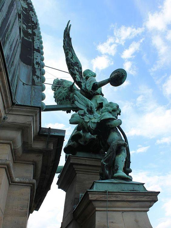 Hey, London! | Viagens, histórias e sonhos: Diário de bordo: guerras, palácios e museus em Berlim
