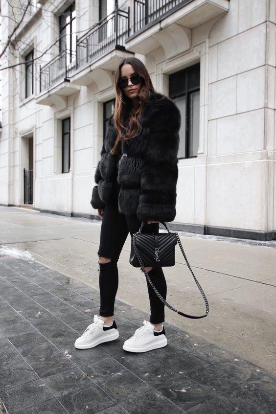 zapatos mujer adidas invierno