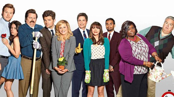 "10 Types Of People In A Friend Group As Told By ""Parks And Recreation"""