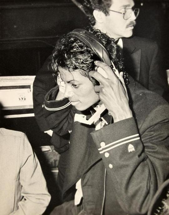 Elvis /& Michael Jackson Lost in Time 24x36 Poster Kings of Pop Rock /& Roll Music