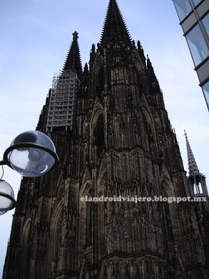 Cologne´s cathedral