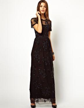 Evening dresses - Short or long evening dresses - ASOS - Be fancy ...