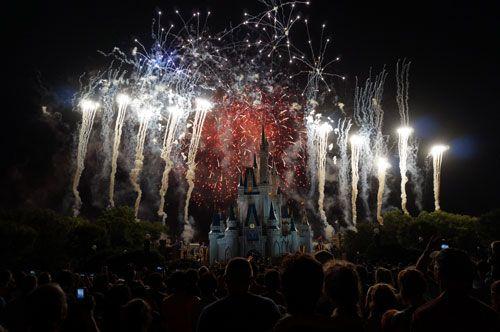 Top Five Finale Moments in the Magic Kingdom
