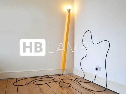 HB LAMP