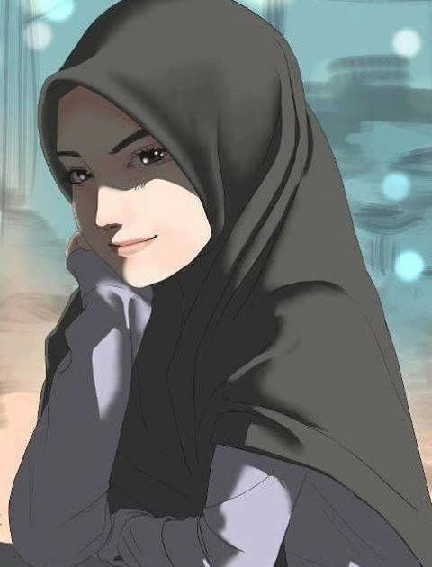 29 Gambar Kartun Berhijab 6 Orang Muslimah Anime Manga Drawing Seni Animasi Kartun Dan Download Hijab Kompasiana C Di 2020 Seni Karakter Ilustrasi Karakter Kartun