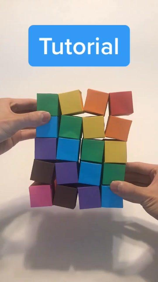 Origami Videos Jasenzhangorigami Tiktok Watch Origami Videos S Newest Tiktok Videos Paper Crafts Origami Art Diy Gifts