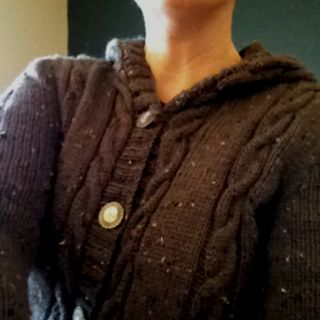 Knitting Pattern Central Park Hoodie : Central park hoodie I knit up knitted goods Pinterest ...