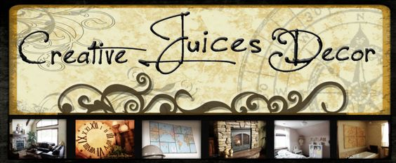Love this blog, great decor ideas!