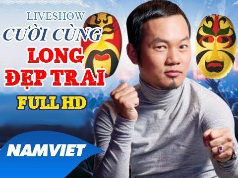 Phim LiveShow Hài Kịch Hoài Linh, Chí Tài, Long Đẹp Trai