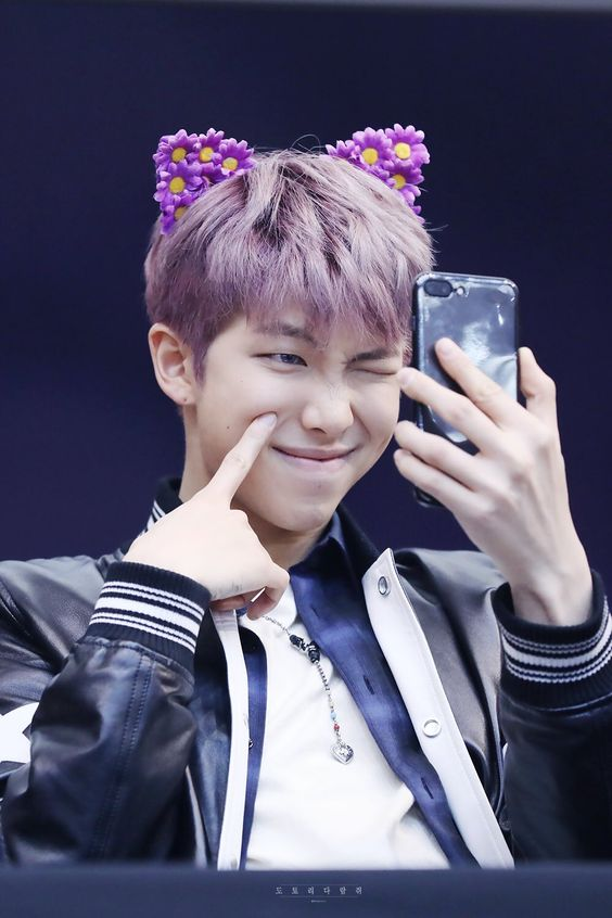 <3 Rap Monster <3 Kim Namjoon <3   #namjoon #rapmonster #bts