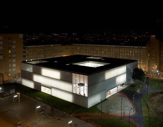 Galeria de Biblioteca Pública de Girona / Corea & Moran Arquitectura - 5