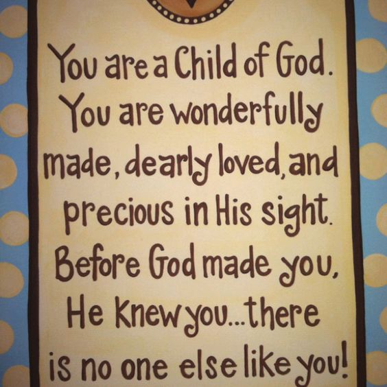 baby blessing sayings - photo #21