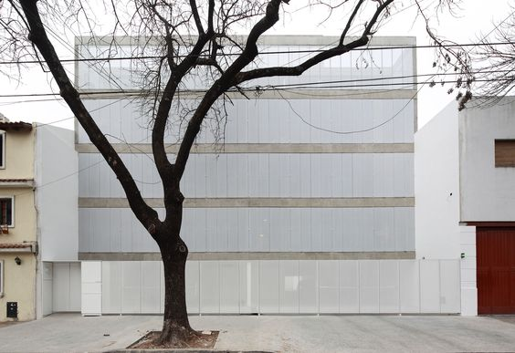 Edificio Sucre 4444, ESTEBAN TANNENBAUM ARQUITECTOS