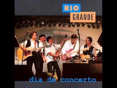 A História do Zé Passarinho - Rio Grande