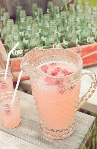 bar, bridal, cocktails, decor, details, drink, drinks, food, little, peach, pink, shower, sips, wedding, rustic