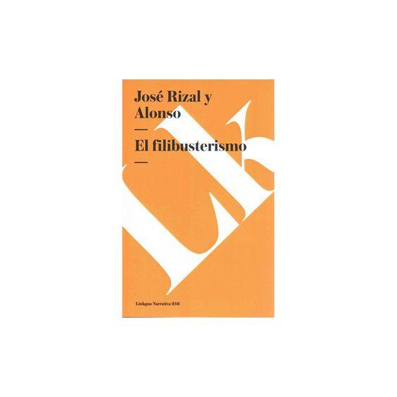 El Filibusterismo / The Fillibuster (Paperback)