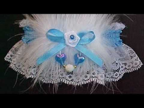 Personalized Prom Garters Official Site. 175 colors to match your Prom dress. Glitzy Metallic or Sheer Elegance Organza Prom Garters. Keep the prom garter Tradition. Garters for Prom. Visit: www.garters.com/Prom_Garters_Personalized-37b.htm