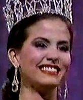 Lu Parker, Miss USA 1994 (South Carolina)