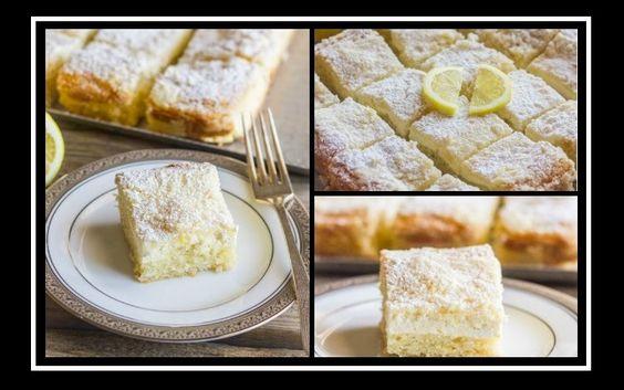 Εύκολες συνταγές: Φτιάξε κέικ λεμόνι με τυρί κρέμα! | ediva.gr