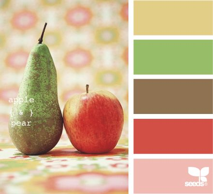 Good source for color schemes